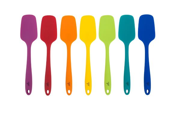 Core Kitchen Silicone Spatula Product image