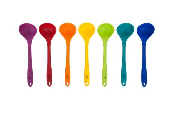 Core Kitchen Silicone Ladle Product image