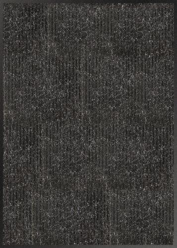 Tapis protecteur de plancher avec tapis décoratif en prime Image de l'article