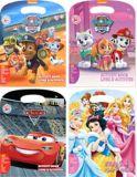 Children's Activity Book, Assorted | Disneynull