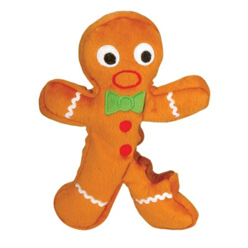 Gingerbread Man Toy, Large Product image