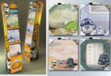 Star Wars Dry-Erase Board, 15 x 15-in | Streamline Art & Framenull