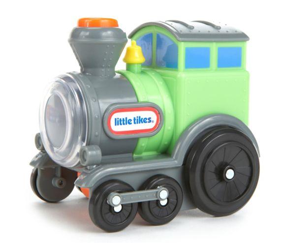 Train Little Tikes Tumble Image de l'article