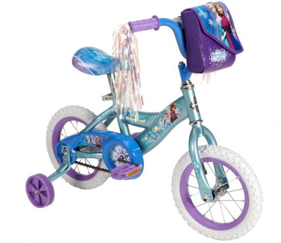 Frozen Kids Bike, 12-in