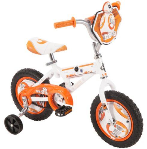 Star Wars Kids' Bike, 12-in Product image