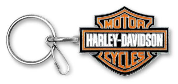 Porte-clés Harley Davidson Image de l'article