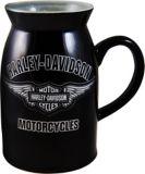 Harley-Davidson Coffee Jug Mug