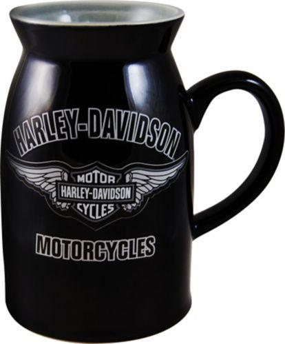 Harley-Davidson Coffee Jug Mug Product image
