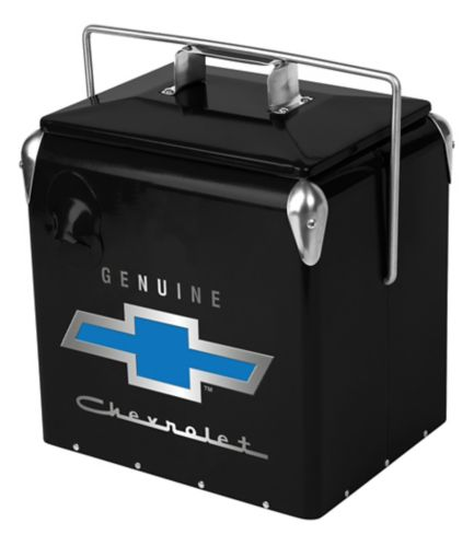 Chevy Beverage Cooler with Bottle Opener Product image