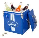 Ford Beverage Cooler with Bottle Opener | Fordnull