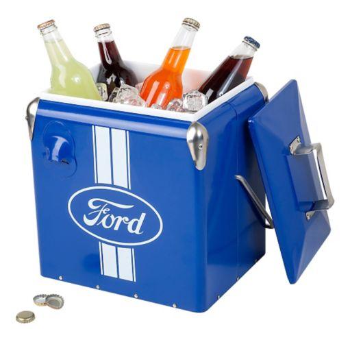 Ford Beverage Cooler with Bottle Opener Product image
