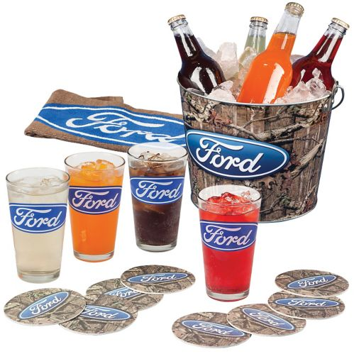 Ford Mossy Oak Party Bucket Product image