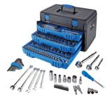 Mastercraft 268-Pc Socket Set | Mastercraftnull