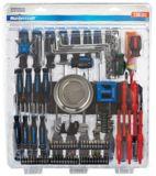 MasterCraft Screwdriver Set, 136-pc | Mastercraftnull