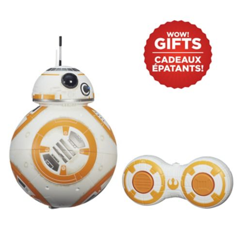 Droïde Star Wars The Force Awakens RC BB-8 Image de l'article