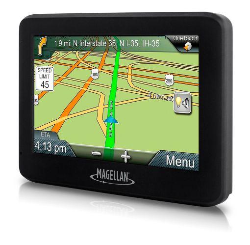 GPS Magellan 2520 RoadMate Image de l'article