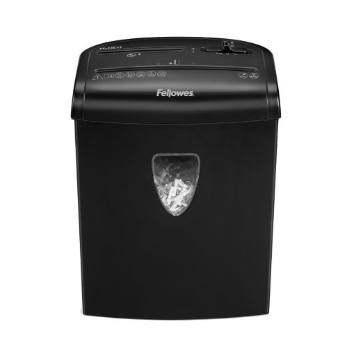 Fellowes 8-Page Shredder Product image
