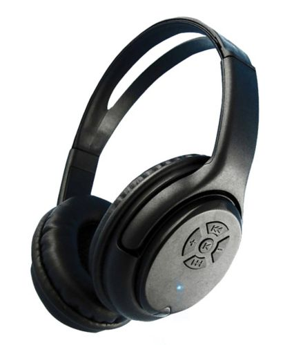 Escape Bluetooth Over-Ear Headphones