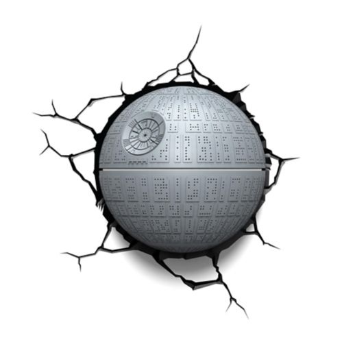 Star Wars 3D Starship Light Product image
