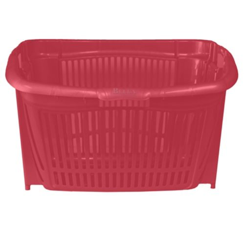 Stackable Utility Laundry Basket Product image