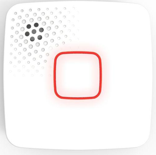 First Alert Onelink™ AC Hardwired Smoke & Carbon Monoxide Alarm