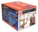 Simpson Strong Tie Workbench/Shelving Unit Hardware Kit | Simpson Strong-Tienull