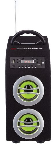 Sondpex 2.0 Bluetooth Tailgate Speaker Product image
