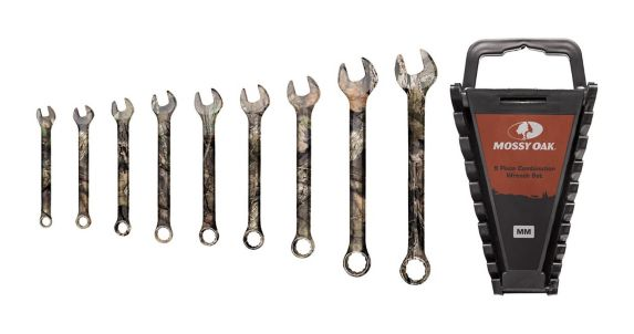 Camo Combination Wrench Set, 3-pc Product image