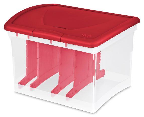 Christmas Light Storage  Box Product image