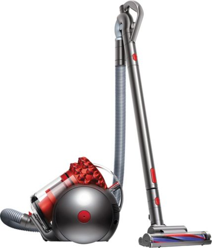 Dyson Cinetic™ Big Ball MF Vacuum with Bonus V6+ Trigger Handheld Vacuum Product image