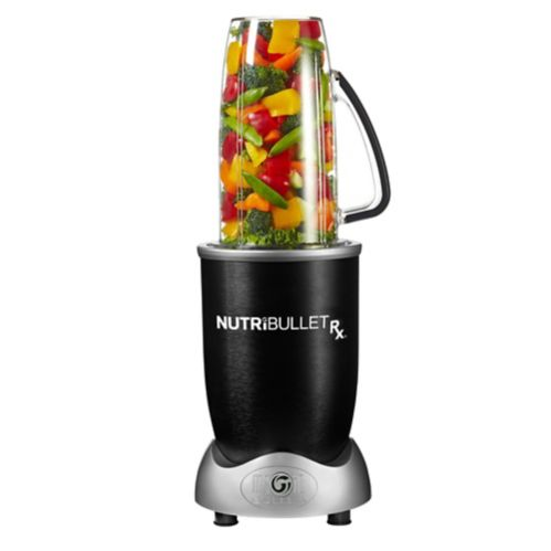 Magic Bullet Nutribullet RX Blender Product image