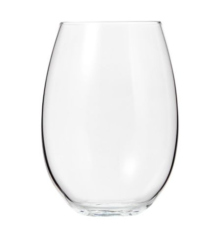 CANVAS Stemless Wine Glasses, 8-pc Product image