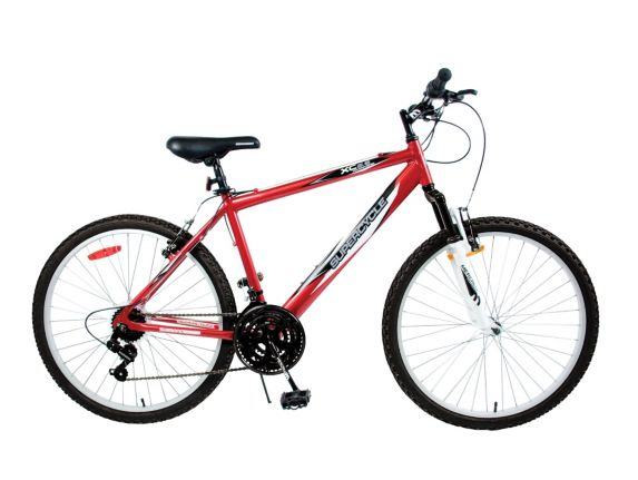 Supercycle Alloy Mountain Bike, 24-in Product image