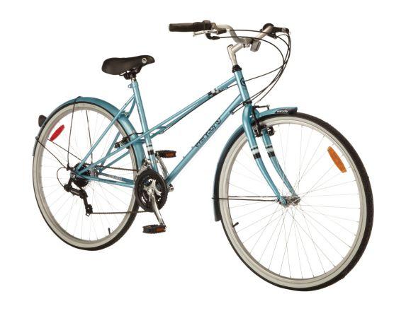 Everyday Women's 700C Hybrid Bike Product image