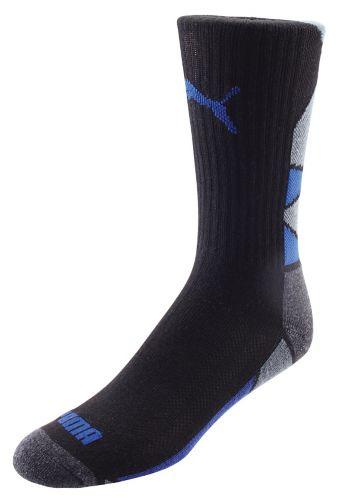 Mi-chaussettes de luxe Puma, paq. 3 Image de l'article