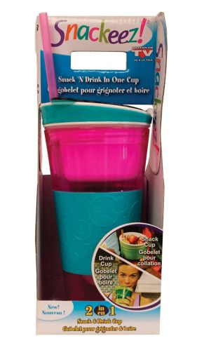As Seen On TV Snackeez Product image