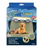 As Seen On TV Pet Zoom Lounge Auto Pet Seat Cover | As Seen On TVnull