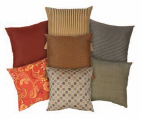 Toss Cushion, Assorted Product image