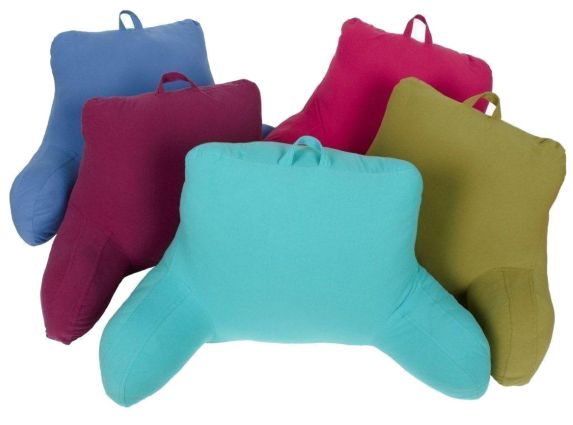 Bedrest Cushion, Assorted