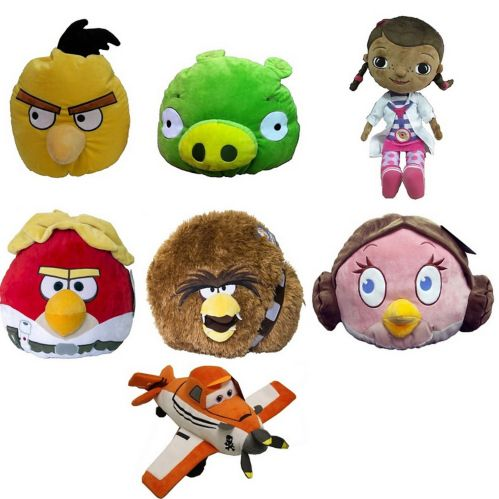 Children's Licensed Pillow Product image