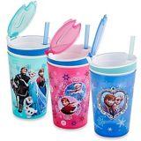 As Seen on TV Snackeez Jr. Disney Frozen  2-in-1 Snack & Drink Cup | As Seen On TVnull