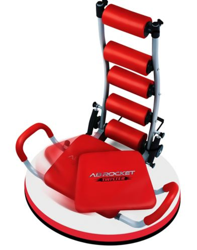 As Seen On TV Ab Rocket Twister Product image