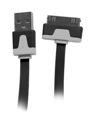 Câble pour recharge et synchronisation à 30 broches Image de l'article