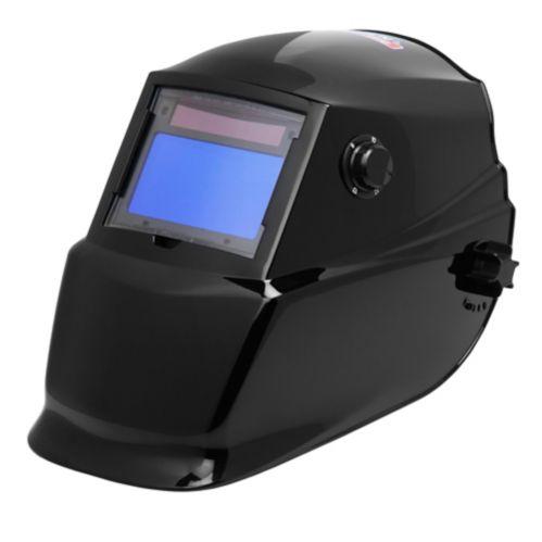 Lincoln Electric Midnite Black Auto Darkening Welding Helmet