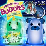 As Seen On TV Brite Time Buddies Night Light | As Seen On TVnull