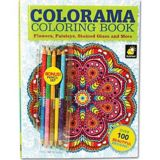As Seen On TV Colorama Colouring Book | As Seen On TVnull