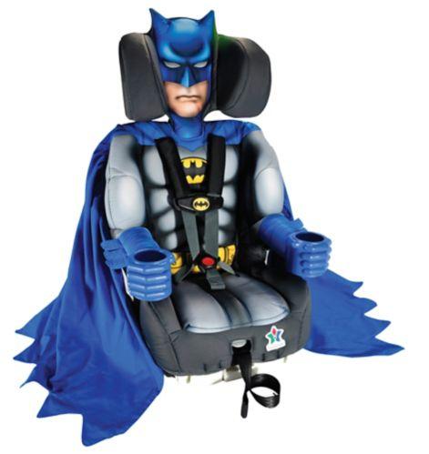 Siège d'appoint à harnais Batman avec tête ajustable Image de l'article