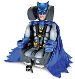 Siège d'appoint à harnais Batman avec tête ajustable | Batmannull