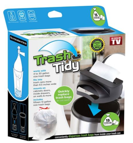 As Seen on TV Trash Tidy Product image
