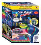 Lumière laser Comme à la télé Star Shower Motion | As Seen On TVnull